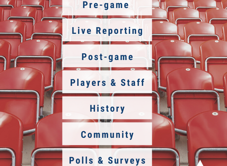 Social Media in Sports - The Complete Guide To Content Marketing