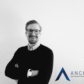 Rasmus Hallbäck featured in Hannes Snellman's Greetings from Alumni
