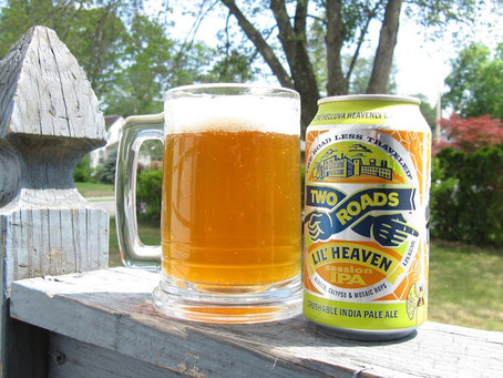My Version of Craft Beer Selections: Summer Six-Pack