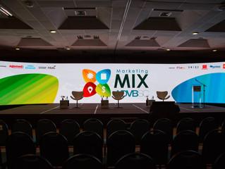 Marketing Mix ADVB