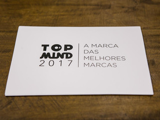 Top Of Mind 2017