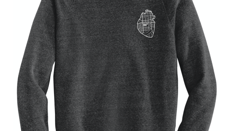 Shelby Park Neighborhood Association Sweatshirt