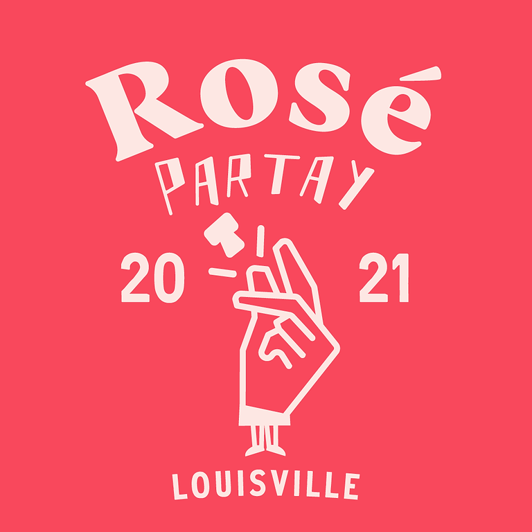 Louisville's Rosé Partay Presented by The Breeze