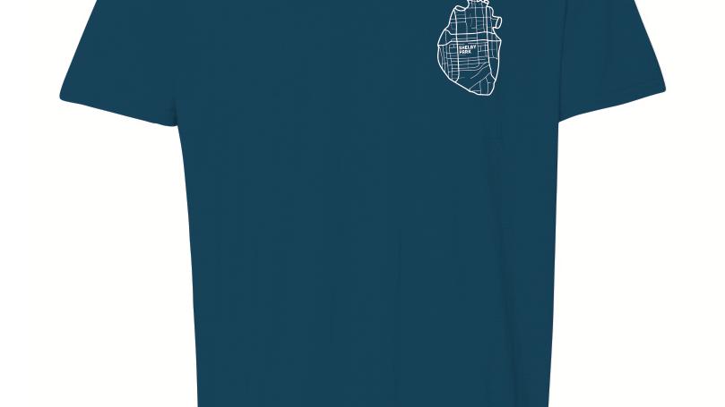 Shelby Park Neighborhood Association T-Shirt