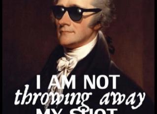 Hamilton and the American Healthcare Revolution