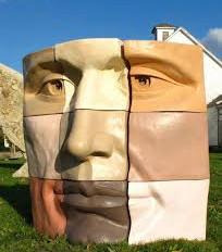An In-Artful Sculpting