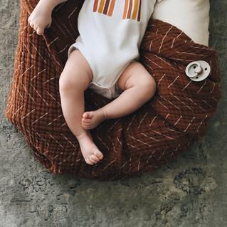 ¿Cómo saber si mi hijo padece Displasia de Desarrollo de Cadera?