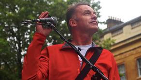 19th December – Chris Packham, BBC taxpayer funded celebrity