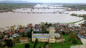 You can't blame moorlands for the UK's recent floods