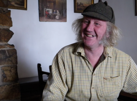 Andy The Hill Farmer's Message To Zac Goldsmith