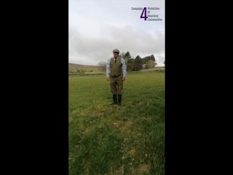 #ClapForOurCarers Horn Challenge