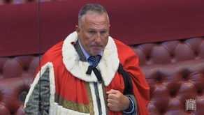 Lord Botham stands up for the countryside and ordinary rural folk