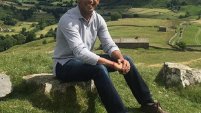 New Chancellor Rishi Sunak and his support for moorland communities