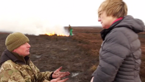 Charity groups 'playing with fire' after deliberately misleading MPs on heather burning