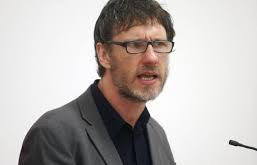 4th Dec - Robin McAlpine, Common Wheal