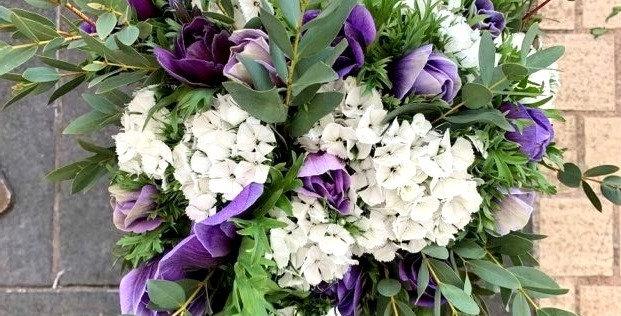 """Bouquet """"Emilie"""""""