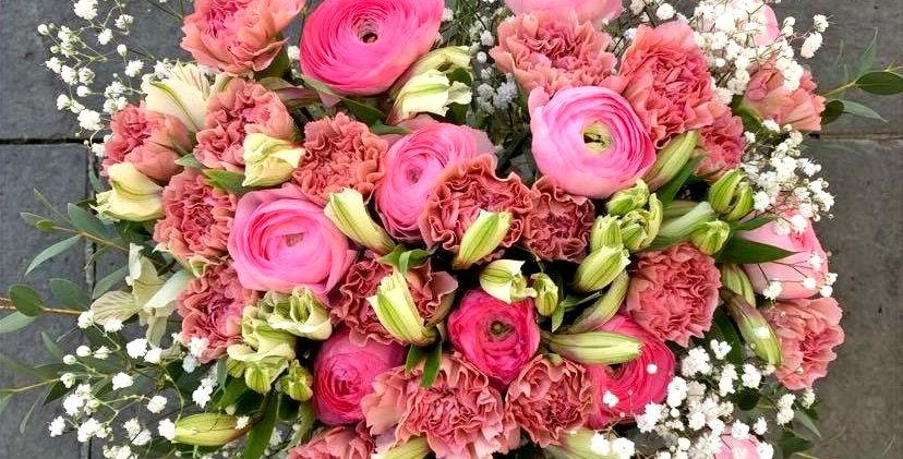 "Bouquet ""Emeline"""