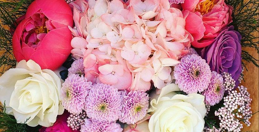"Bouquet ""Celestine"""