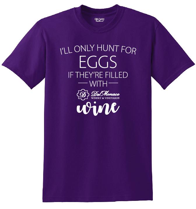 Egg Hunt Shirts