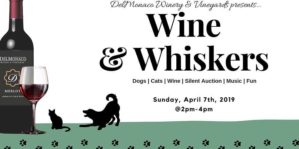 Wine & Whiskers