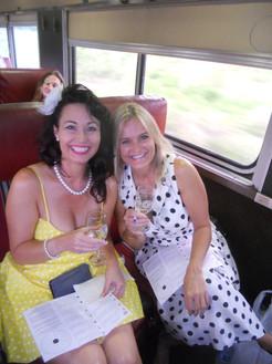 Love the Wine Train