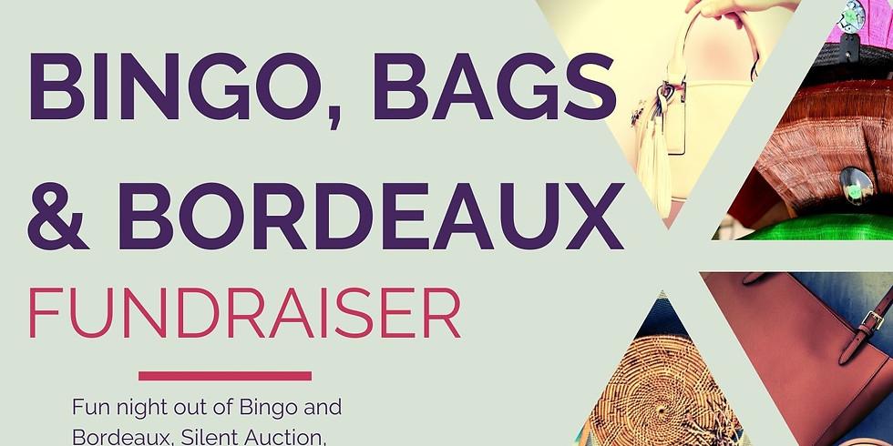 Bingo, Bags & Bordeaux