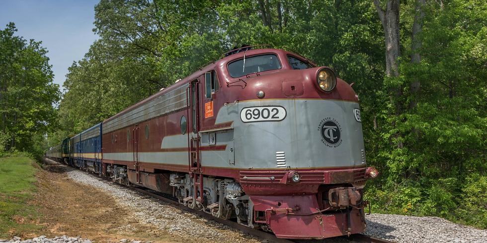 Wine Train Excursion