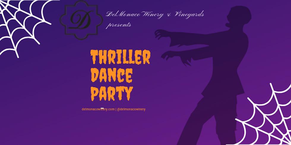 Thriller Dance Party