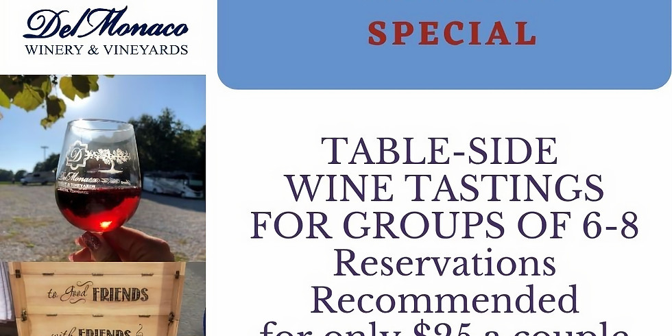 National Wine Day-MEMORIAL WEEKEND SPECIAL