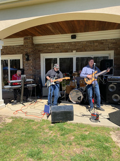 Cookeville Connections rocking the house