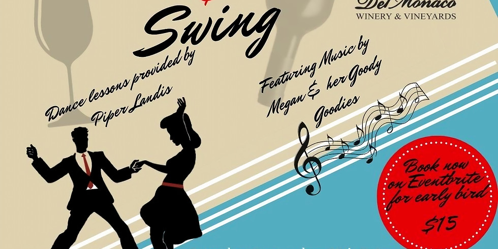Sangria & Swing
