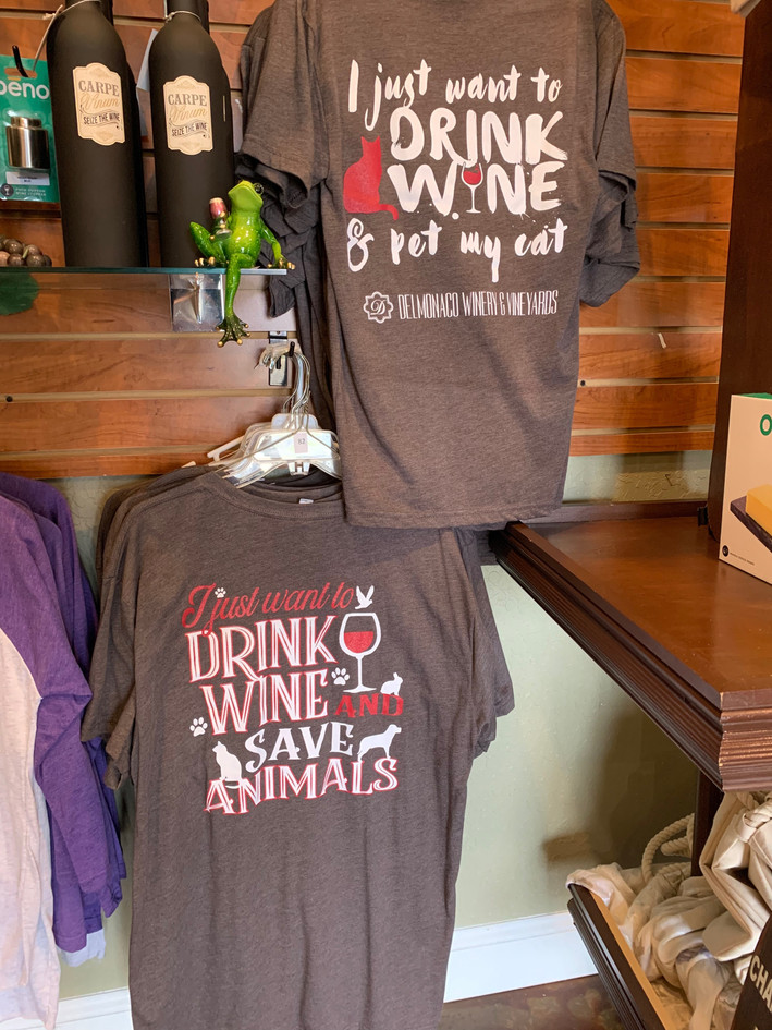 Animal Rescue T-shirts