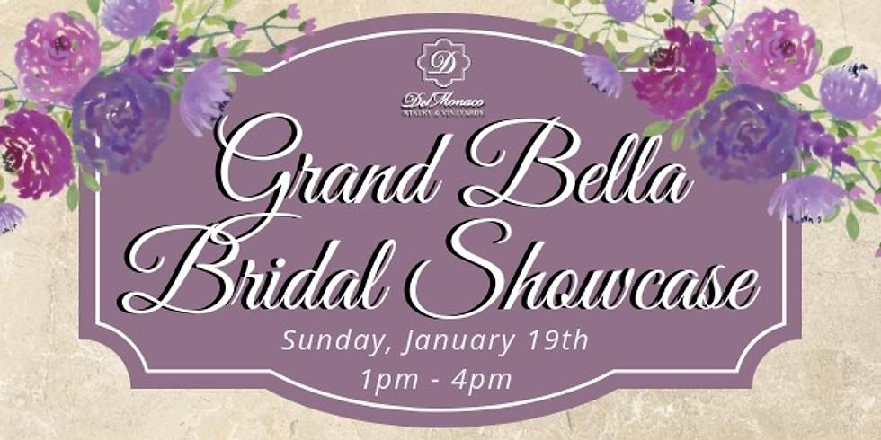 Grand Bella Bridal Showcase