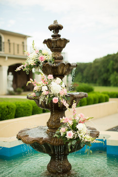 Wedding Fountain