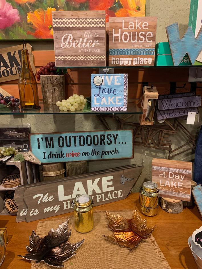 Lake Collection