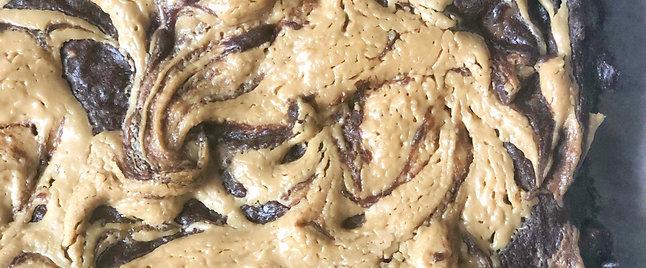 vegan brownie club - November