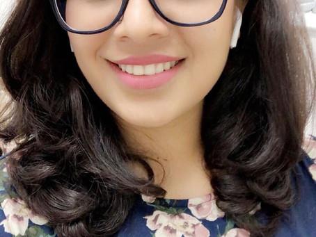 Rafia Summan - Engineer & Entrepreneur  in Fashion