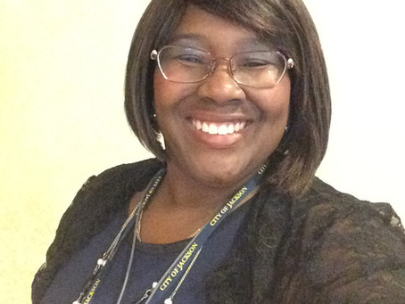 Meet Daveda Quinn, Chemist and Clean Water Enthusiasts
