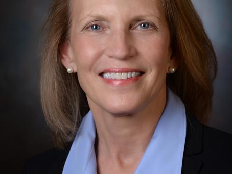 Meet Lynn Shaw, President of Women's Leadership Alliance