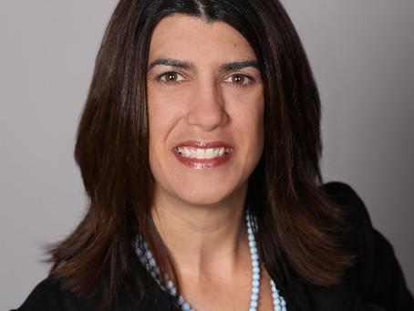 Meet Jo Amato-Tuck, Microsoft