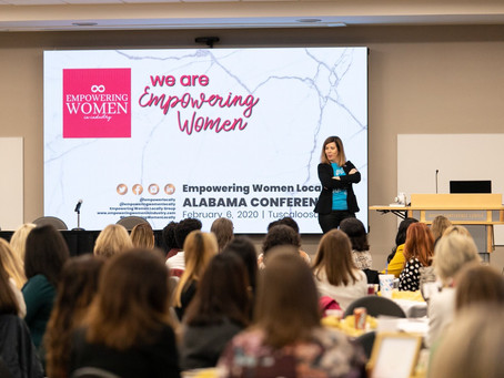 Empowering Women Connect in Alabama
