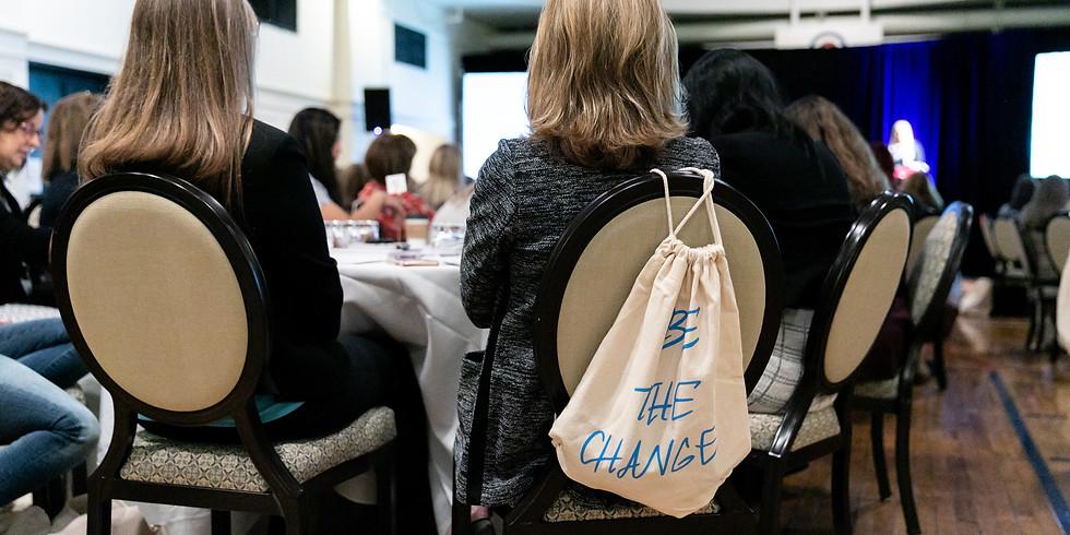 Empowering Women 2020 LIVE