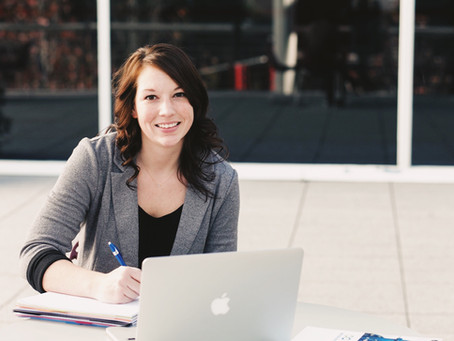Meet Rebekah Mechtensimer, Empowering Women in Industry