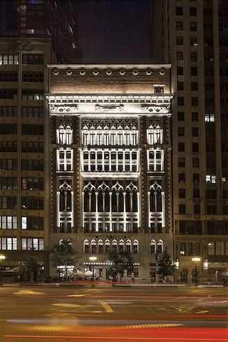 Chicago Athletic Association Hotel _ Ext