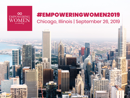 Empowering Women in Industry to Host Conference & Awards Gala