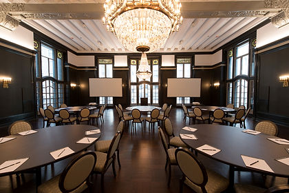 Madison Ballroom_Business Rounds_Chicago