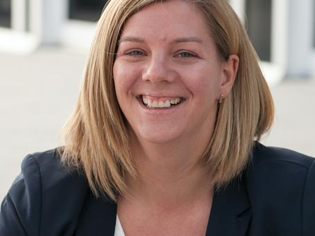 Meet Elisa Maenhout, an Empowered Woman!