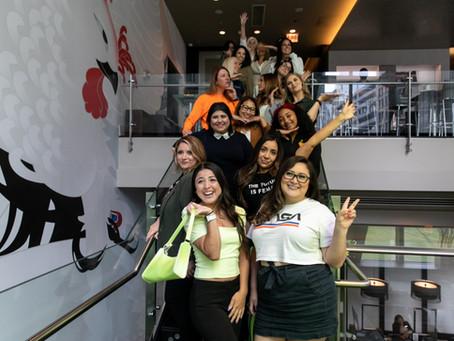 Women Representing & Empowering Women in Industry