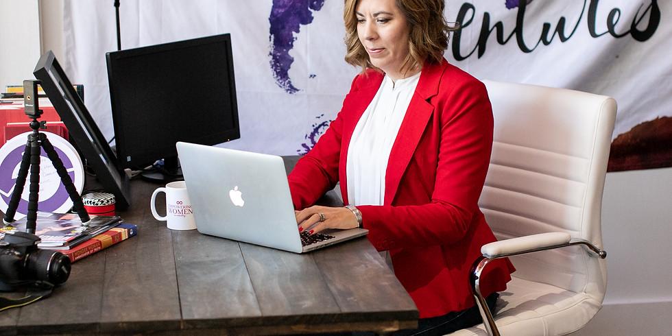 Empowering Women Locally