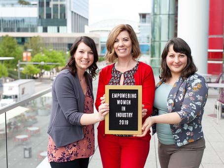 Embracing Women in Industry